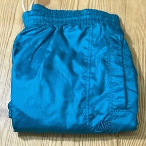 Nike Vintage Windbreaker Pants